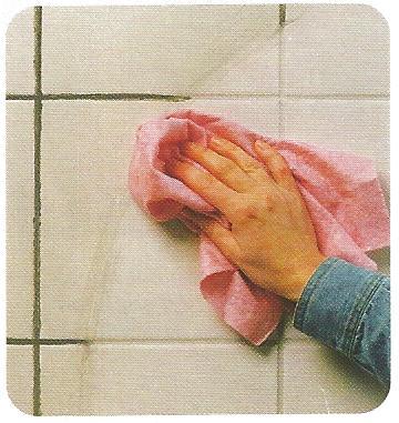 Nettoyer les joints de carrelage for Nettoyer les joints de carrelage